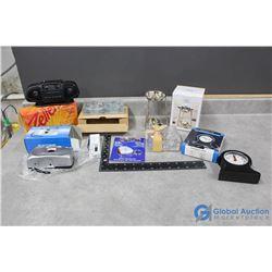 Misc Items & Electronics