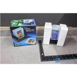 Photo Coasters in Box