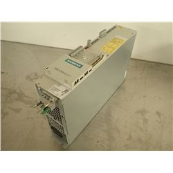 Siemens Simodrive E/R-Modul INT. 16/21KW, M/N: 6SN1145-1BA01-0BA2