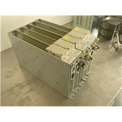 (5) Siemens Simodrive LT-Modul INT. 50A, M/N: 6SN1123-1AA00-0CA1