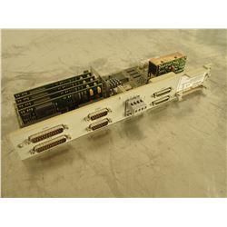 Siemens Control Card, M/N: 6SN1118-0DM23-0AA0