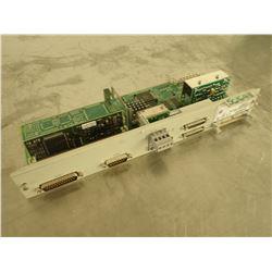 Siemens Control Card, M/N: 6SN1118-0DG21-0AA1