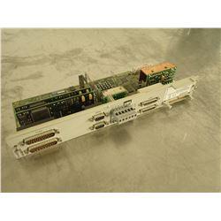 Siemens Control Card, M/N: 6SN1118-0DK21-0AA0