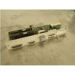 Siemens Control Card, M/N: 6SN1118-0DG23-0AA1