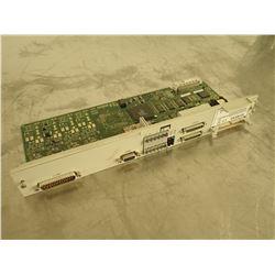 Siemens Control Card, M/N: 6SN1118-0DJ21-0AA1