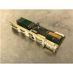 SIEMENS 6SN1118-0DH23-0AA1 CONTROL CARD