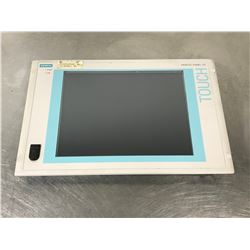 """SIEMENS A5E00227986 PANEL SYSTEM TOUCH 15"""" TFT PANEL SERIES P06"""