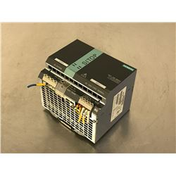 SIEMENS 6EP1336-3BA00 POWER SUPPLY