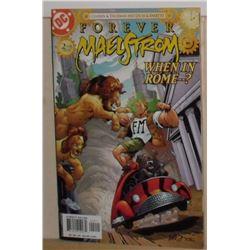 Rare MINT DC Comics Forever MelStrom 2 of 6 February 2003 - bande dessinée neuve