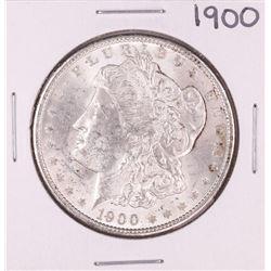 1900 $1 Morgan Silver Dollar Coin