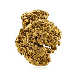 5.25 Gram Gold Nugget