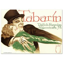 Tabarin by RE Society