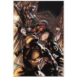 Wolverine: Origins #25 by Marvel Comics