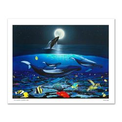 The Living Sea by Wyland