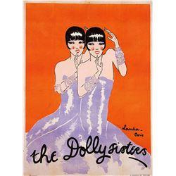 Julien Landa -The Dolly Sisters