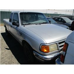 FORD RANGER 1997 O/S T-DONATION