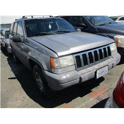 JEEP GRAND CHEROKEE 1997 T-DONATION