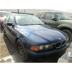 BMW 528I 1999 T-DONATION
