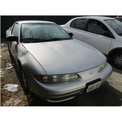 OLDSMOBILE ALERO 2004 APP  DUP/T-DON