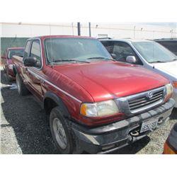 MAZDA B3000 1999 T-DONATION