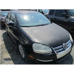 VW JETTA 2005 SALV/T