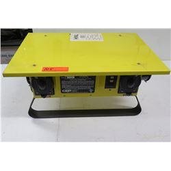 CEP Portable Power Distribution Unit 6 Outlet 50 Amp Model 6506GU