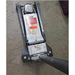 TEO Correct 3-1/2 Ton Low Profile Service Jack Model 3500