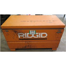 RIDGID Portable Storage Chest Model 2048-OS