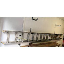 Louisville  Heavy Duty Extension Ladder 32'/250lbs Ladder Model L-2121-32