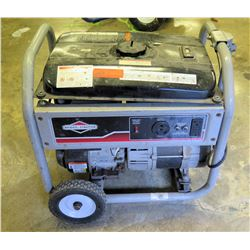Briggs & Stratton 1150 Engine Series 3500 Watts Portable Generator