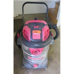 Shop-Vac Wet/Dry Vacuum w/ Hose & Attachment