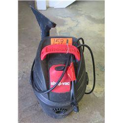 Shop-Vac 2.5 Gal Wet/Dry Vacuum w/ Attachment Model L250