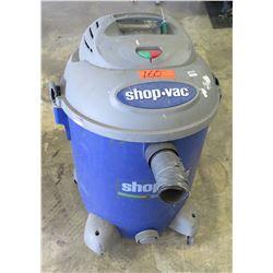 Shop-Vac Blue Portable Wet/Dry Vacuum