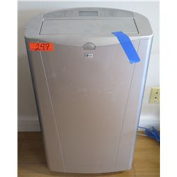 LG 14,000 BTU Portable Air Conditioner Model LP1411SHR