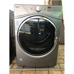 Whirlpool Model WED92HEFCO Dryer