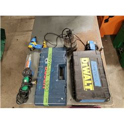 Misc. Tools (being sold as parts/repair items)