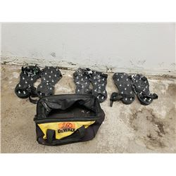 Roofing Shoes - 3 Pairs