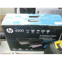 HP ENVY 45 PRINTER