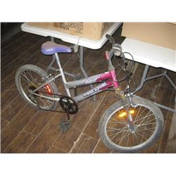 KIDS GIRLS SUPER CYCLE