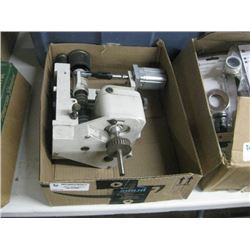 SMALL MILLING LOOKING MACHINE