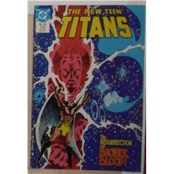 DC Comics Titans #28 February 1987 - bande dessinée