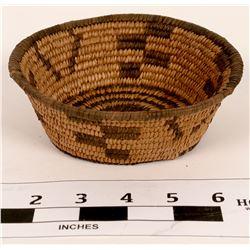 Vintage Pima Basket  (120837)