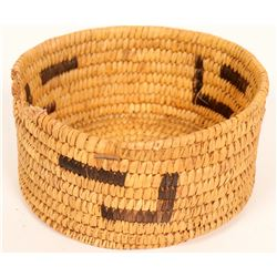 Antique Tohono O'dham Basket  (120819)