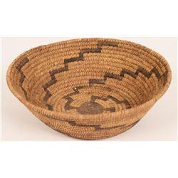 Early Tohono O'dham Basket  (120836)