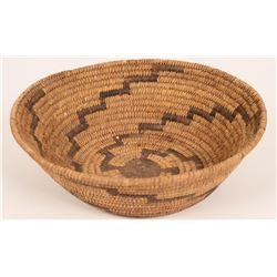 Early Tohono O'dham Basket  (120836)