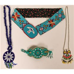 Native American Powwow Pieces  (121107)