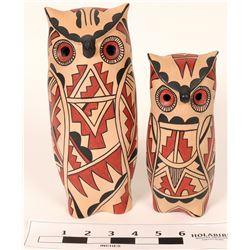 Jemez Owls  (121018)