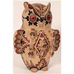 Storyteller Owl  (121009)