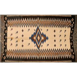 Germantown Navajo Rug  (121480)