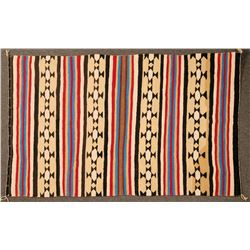 Transitional Navajo Rug  (121485)